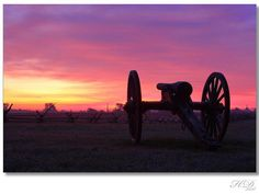 The Civil War's bloodiest battle with 51,000 casualties over three days in the summer of 1863 and the backdrop for President Abraham Lincoln's famous Gettysburg Address, the Gettysburg National Military Park features the Eternal Light Peace Memoria