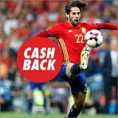 el forero jrvm y todos los bonos de deportes: circus promocion España vs Argentina 27 marzo
