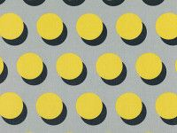 Atom Eden | Atom | Geometric Prints | Kirkby Design | Durable High Performance Fabrics