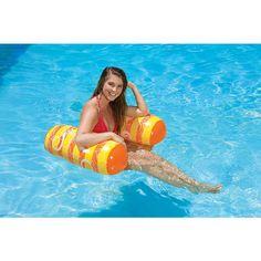 Poolmaster Vinyl Water Chair