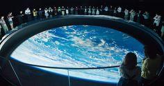 心地よく宇宙を楽しめる施設、宇宙ミュージアム『TeNQ(テンキュー)』2014年7月8日東京ドームシティにオープン。