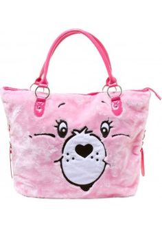 Care Bear Stare Tote Bag