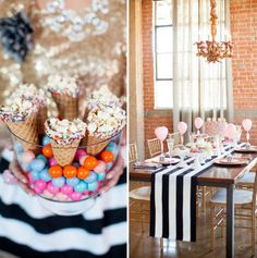 8938ff6d2538 16 Bridal Shower Themes to Throw for Your Bestie via Brit + Co