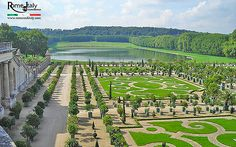 Boboli Garden - ROME AND ITALY • GUIDED TOURS AND UNIQUE EXCURSIONS!