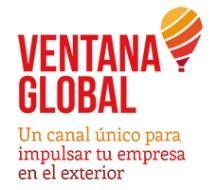 """ICEX >> Noticias >> Arranca 'Ventana Global': plataforma común para todos los servicios públicos de internacionalización  #INTERNACIONALIZACIÓN""""PYME"""""""