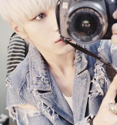 Hansol, Topp Dogg way to cute 4 me to handle