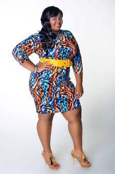 Big black chubby girls