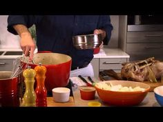 The Le Creuset Technique Series with Michael Ruhlman - The Holiday Goose