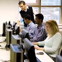 Goodwill Industries: offers basic computer, workplace preparedness, and GED classes