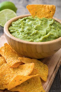 Check out what I found on the Paula Deen Network! Quick Guacamole http://www.pauladeen.com/quick-guacamole