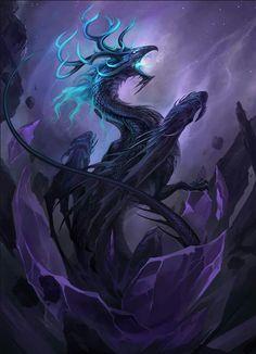 Medusa Dragon