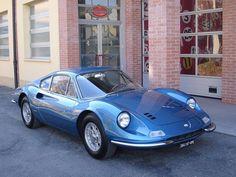 Ferrari revela 70 originais Liveries para comemorar o 70º aniversário
