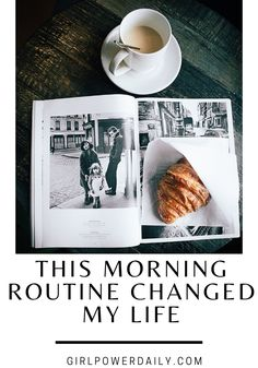 How to build a healthy morning routine? What's the most productive morning routine? What are some good morning affirmations? This is my perfect morning routine. The miracle morning routine if you must say. Using this morning routine every day will change your life.