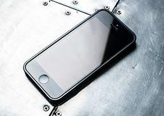 AL13 Aluminum iPhone Bumper