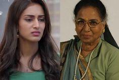 Spoiler: Dadi bua's scolding and #Ishwari's possessiveness for #Dev, will irk Sona