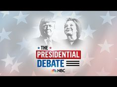 Clinton vs. Trump: Watch the Second Presidential Debate Live - http://cybertimes.co.uk/2016/10/10/clinton-vs-trump-watch-the-second-presidential-debate-live-2/
