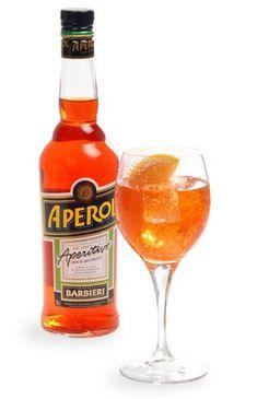 Aperol Spritz Recept - Cocktail Gids