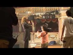 Making Of - Devils Violinist - David Garrett - YouTube