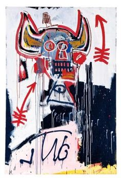 View Untitled by Jean-Michel Basquiat on artnet. Browse upcoming and past auction lots by Jean-Michel Basquiat. Jean Basquiat, Jean Michel Basquiat Art, Basquiat Paintings, Afrique Art, Tape Art, Art Brut, Arte Popular, Outsider Art, Art Inspo