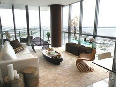 94 Best Modern Miami images | Modern miami, House design ...