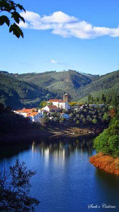 Dornes, Ferreira do Zêzere, Santarém.