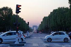 Der nächste Roadtrip steht an, über 2300km in einer Woche, vom Bodensee über Paris, Le Mans, Dijon und Basel mit einem Audi A1 -Vorfreude pur