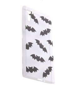 Halloween-TPU-Cover-for-Sony-Xperia-XZ-XZs