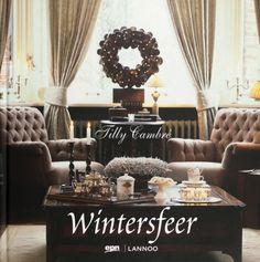 Wintersfeer - Tilly Cambré