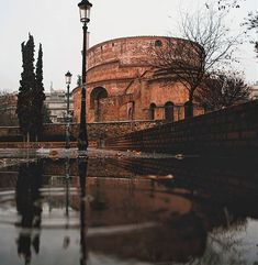 Thessaloniki.travel Thessaloniki, Byzantine, Monuments, The Locals, Greece, Earth, In This Moment, History, Architecture