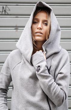 Nike hoodie @KortenStEiN