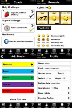 Seasons change but let's maintain a positive lifestyle with the NEW iPhone/iPad app Weight Coach!. Weight Coach will help you make healthy food choices, stay motivated and get active. Start the challenge here:     http://activvate.com/?5%3Aitunes.apple.com%2Fus%2Fapp%2Fweight-coach%2Fid554836788
