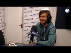 Video Benjamín Vicuña Entrevista Radial 7/03/2014