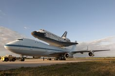 Space Shuttle Discovery preparing…final flight.
