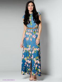 Платье Ksenia Knyazeva. Цвет . Есть отзывы покупателей. Очаровательное длинное платье, выполненное в привлекательном дизайне - интернет-мага...