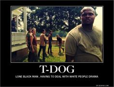 Walking Dead lolz.