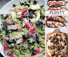 Recipes From Plenty - House & Home