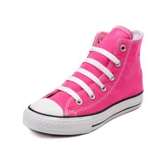 Youth Converse All Star Hi Sneaker
