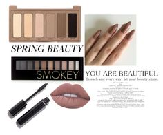 """""""Untitled #185"""" by lojain-khalid ❤ liked on Polyvore featuring beauty, Urban Decay, Forever 21, Lime Crime and Chanel"""