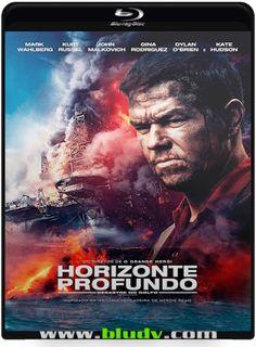Horizonte Profundo – Desastre no Golfo DR AC (2017) 1H 47Min  Titulo Original: Deepwater Horizon  Assisti 2017/05 - MN 7,5/10 (No Pin it)