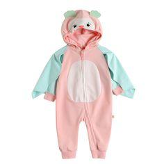"Vaenait Baby Clothes Boy Girl Infant One Piece Long Bodysuit /""Sweet Star/"" 10-24M"