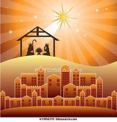 1000+ images about Nativity on Pinterest | Bethlehem, Free ...