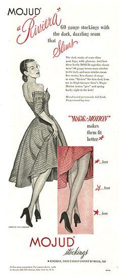 Mojud Stockings