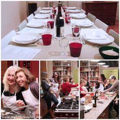 Soirée pop-up Supper Club by Marlena Spieler et Promenades Gourmandes