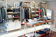SHOPIKON LONDON : Albam Shop Local, Layout Design, London, Boutique, Clothing, Shopping, Home Decor, Outfits, Decoration Home