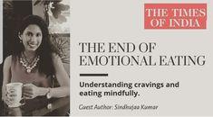 #Mindfuleating #wellnesscoach #fitindia