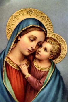 Nossa Senhora do Bom Conselho- Nossa Senhora do Bom Conselho é um dos títulos da Virgem Maria. O centro dessa devoção está em um ícone da Virgem. Este ícone está hoje exposto na cidade de Genazzano, Itália, na Igreja dedicada a ela.