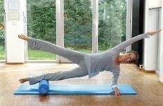 Μαξιλάρι Pilates Roller €35.01 #pilates #Sissel