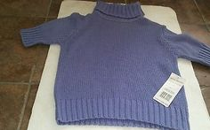 Women's Short Sleeve Sweater Turtle Neck Size PP NWT!!!