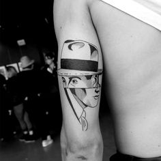 Black And White Expressive Tattoos By Sixo Santos - Page 2 of 31 - Find Tattoos Online Dope Tattoos, Sun Tattoos, Head Tattoos, Black Tattoos, Body Art Tattoos, Small Tattoos, Tattoos For Guys, Leg Tattoo Men, Arm Tattoo