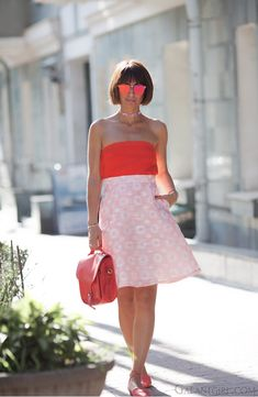 best-summer-outfits-with-dresses